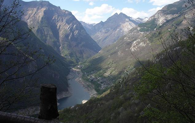 Val-Verzasca